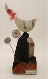 Autumn Song by Shirley Vauvelle, Ceramics